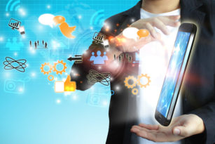 Real estate pros in the digital age